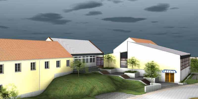 bauplan erstellen f r st dte gemeinden bauabteilungen und planer schule digitalisieren und. Black Bedroom Furniture Sets. Home Design Ideas